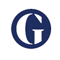 Guardian News & Media logo