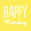 Happy Monday logo