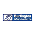 Burlington Safety Laboratory logo
