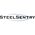 SteelSentry logo