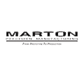 Marton logo