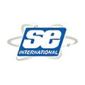 S.E. International logo