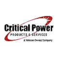 Critical Power Products & Services logo