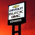 Edwards Garage logo