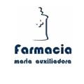 Farmacia María Auxiliadora logo