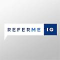 ReferMe IQ logo