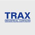 TRAX Industrial Curtains logo