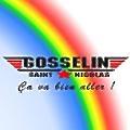 Automobiles A. Gosselin logo