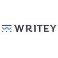 Writey logo