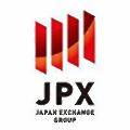 Japan Exchange Group logo