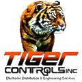 Tiger Controls logo