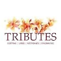 Tributes logo
