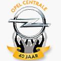 Opel Centrale logo