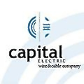Capital Electric Wire and Cable logo