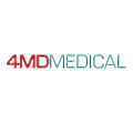 4MD Medical Solutions logo