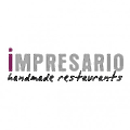 IMPRESARIO logo