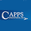 Capps Manufacturing logo