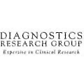 Diagnostics Research Group logo