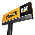 Fabick Cat logo