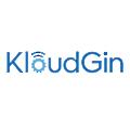 KloudGin logo