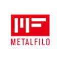 Metalfilo logo