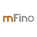 mFino logo