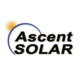 Ascent Solar Technologies logo