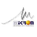 Mikron Manufacturing logo