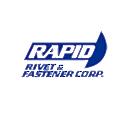 Rapid Rivet & Fastener logo