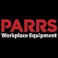Parrs logo