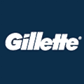 The Gillette Company logo
