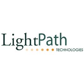 LightPath Technologies logo