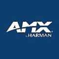 Amx By Harman logo