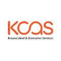 KCAS logo