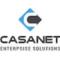 Casanet logo