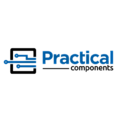 Practical Components logo