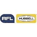 RFL Electronics logo