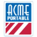ACME Portable Machines logo