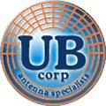 U B logo