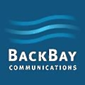 BackBay Communications logo