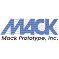 Mack Molding Company logo