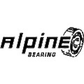 Alpine Bearing logo