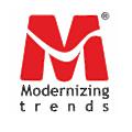 Modernizing Trends