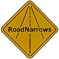 RoadNarrows logo