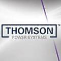 Thomson Power Systems logo