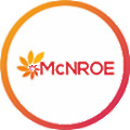 McNROE Consumer Products logo