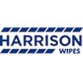 Harrison Wipes logo