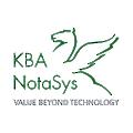 KBA-NotaSys logo