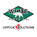White Paper Office Solutions logo