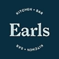 Earls Kitchen + Bar logo